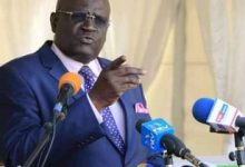 Photo of Prof Magoha: We will arrest HELB defaulters and force them to work at Nys for 5yrs.