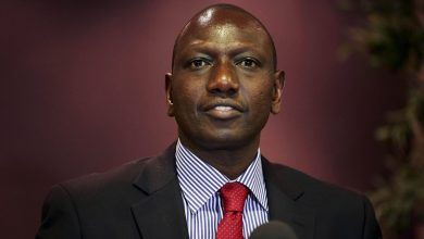 "Photo of I will beat the ""system"" by God's grace declares Ruto."