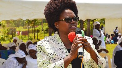 Photo of Vihiga county Woman Rep calls for the increase in NGAAF as murmurs of nepotism linger in her administration
