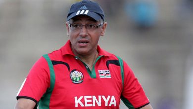 Photo of Pay Amrouche 109M in 30Days or We ban Harambee stars- Fifa tells Mwendwa