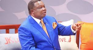 Photo of Broke Atwoli turns his frustrations on Dr William Ruto