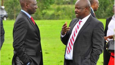 Photo of Isaac Ruto says William Ruto will be a worse dictator than Museveni. Praises Raila and Mudavadi