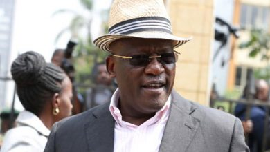 Photo of No unity and National cohesion without Ruto-Muthama Says