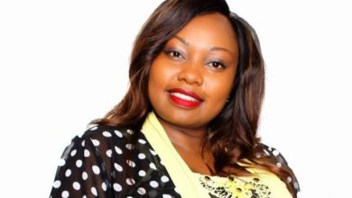 Photo of Senator Millicent Omanga castigates Nairobi Speaker for ousting MCA Habiba from Nairobi Assembly