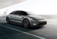 Photo of Sony to produce cars