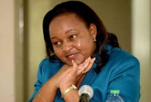 Photo of Anne Waiguru turns 50 years old and here is what she said.