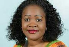 Photo of How former city Mca now Hon. Senator Beatrice Kwamboka  allocated herself bursaries meant for the poor.