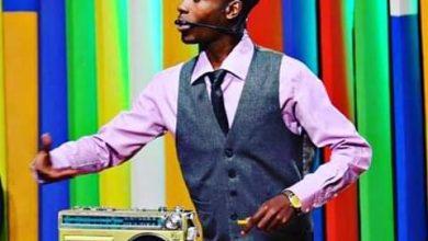 """Photo of Comedian """"Kasee' Joseph Musyoki Kivindu  dies."""
