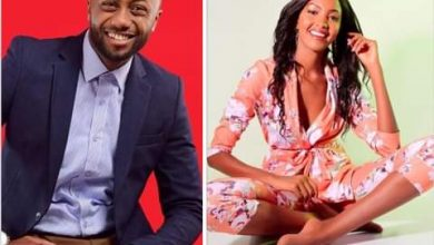 Photo of Jowie Irungu in love again after dumping Jackie Maribe for Ella.