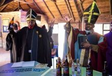 Photo of Gabola Church of South Africa where alcohol is allowed during service to open its branches in Kenya before December 2020