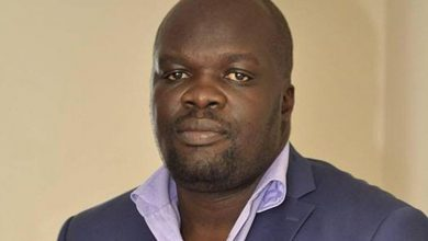 Photo of Robert Alai is one heartless fellow- lives on wishing other beings misery!