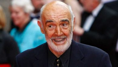 Photo of James Bond Movie star Sean Connery  dies at 90yrs.