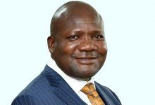 Photo of FCPA Fernandes Barasa, the best bet for Kakamega county's top job for 2022.