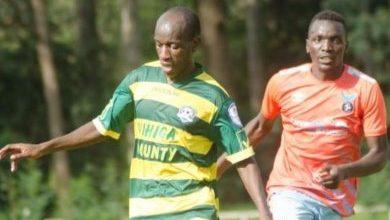 Photo of Kisumu all stars upbeat ahead of their clash against Vihiga united fc.