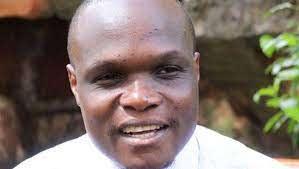 Photo of Raila/Nasa  abandoned CEO Magaya now at the verge of eviction from his Runda house