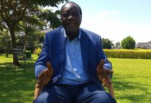 Photo of Vihiga county governor Wilbur Ottichilo an embarassment to Vihiga and must be voted out in 2022!