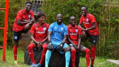 Photo of Boost for AFC leopards as star players extend stay at the den.