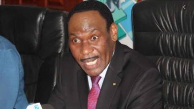 "Photo of ""Iam not ashamed to be called Deputy Jesus"" Ezekiel Mutua now says over Lupita wars."