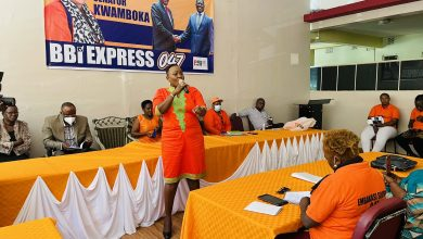 Photo of Senator Kwamboka urges ODM Women league not to waiver in supporting BBI
