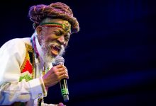 Photo of Reggae grinds to a halt as Bunny Wailer dies at 73.