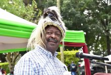 Photo of Will Mudavadi claw both Raila and Ruto in Matungu?