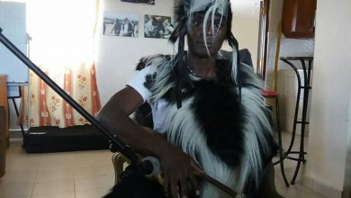 Photo of Wycliffe Weyusia opens up on his traditional music journey as a way of preserving our culture.
