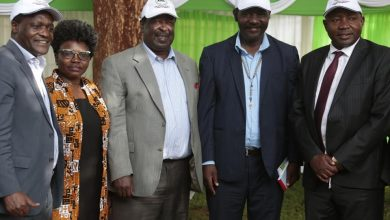 Photo of From Bundotich Buzeki to Malulu Injendi, more defect to Mudavadi led ANC party!