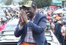 Photo of William Ruto a master of deceit or a master of economic dis-empowerment?