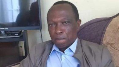 """Photo of Benga star ALBERT GACHERU of """"Mwenda wakwa mariro"""" hit fame is dead!"""