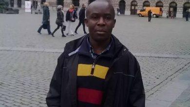 Photo of Atheists society of Kenya Sg Seth Mahiga Resigns after finding Christ.