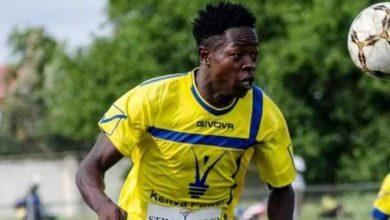 Photo of Former International Bonface Ambani calls on sports lovers to aid ailing star Ezekiel Otuma.