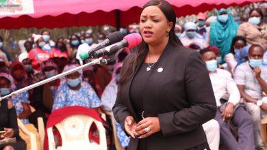 Photo of Ruto will be president in 2022 declares Laikipia woman rep Cate Waruguru as she ditches Kieleweke.