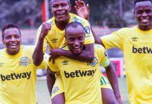 Photo of Bonface Ambani's record of 26 goals under threat as red Hot Kapaito surges on